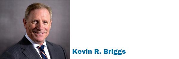 Kevin R. Briggs