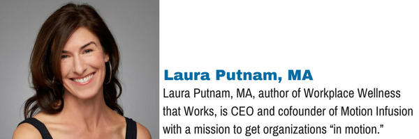 Laura Putnam, MA Biography