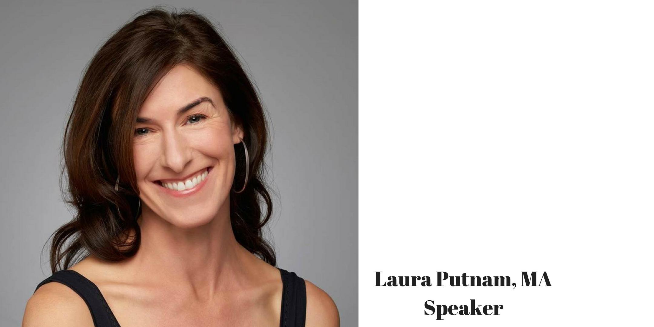 Laura Putnam MA