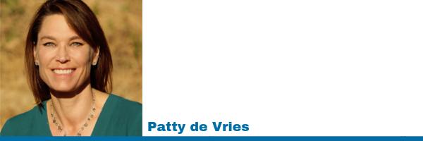 Patty de Vries Worksite Wellness Summit