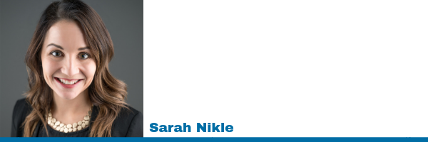 Sarah Nikle Worksite Wellness Summit