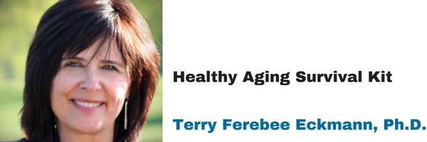 Terry Ferebee Eckmann, Ph.D.