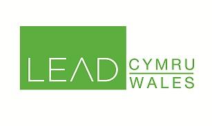 LEAD Wales Logo
