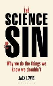 Science of Sin Cover