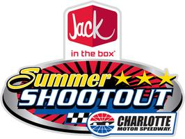 Jack in the Box Summer Shootout Round 3
