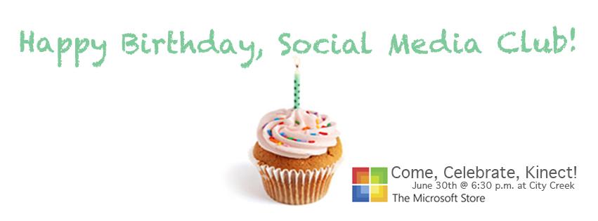 Happy Birthday SMC