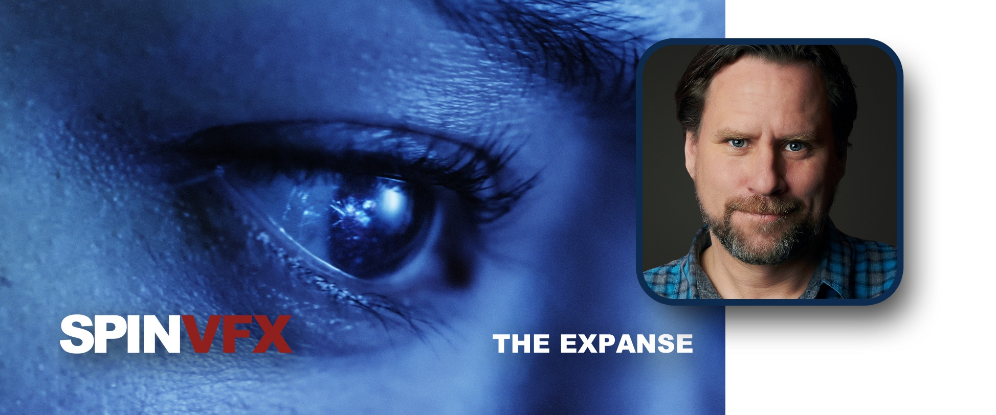 Kyle Menzies - The Expanse