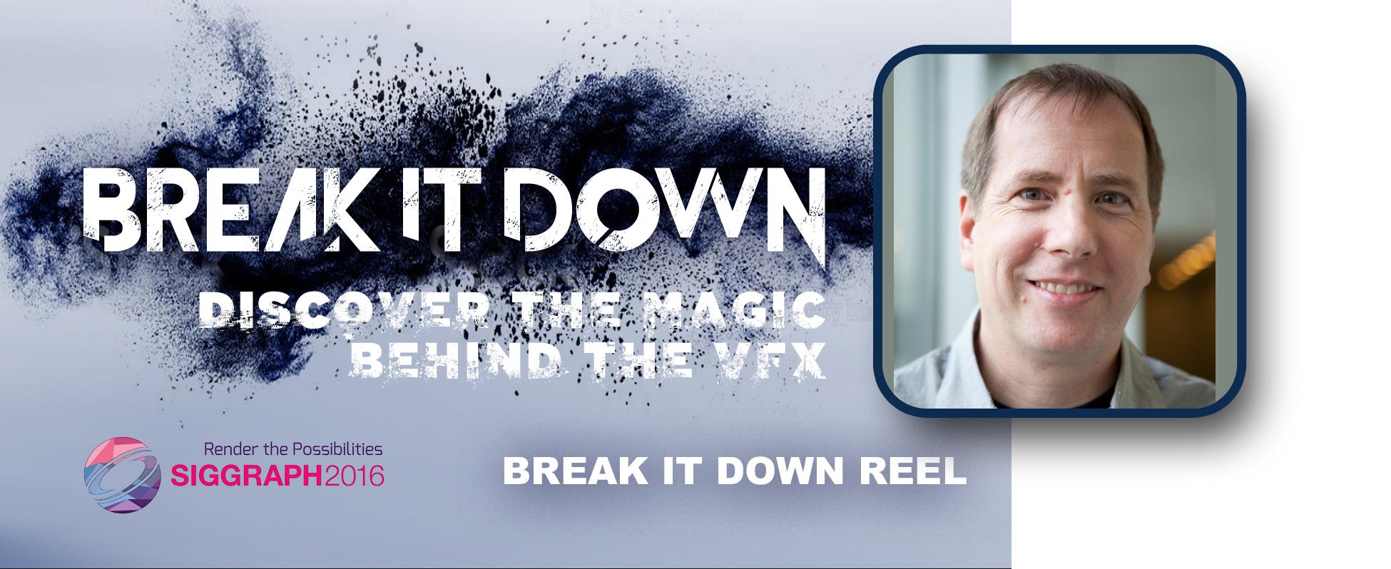 Mark Elendt - Break It Down