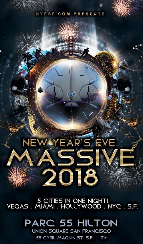 Nye New Years