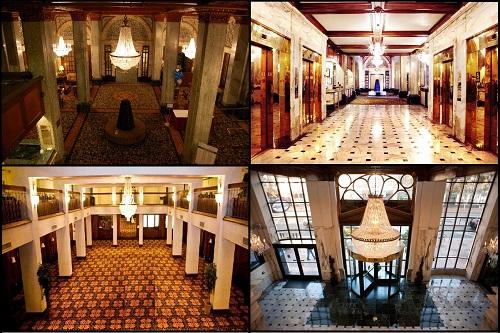 Whitcomb Hotel