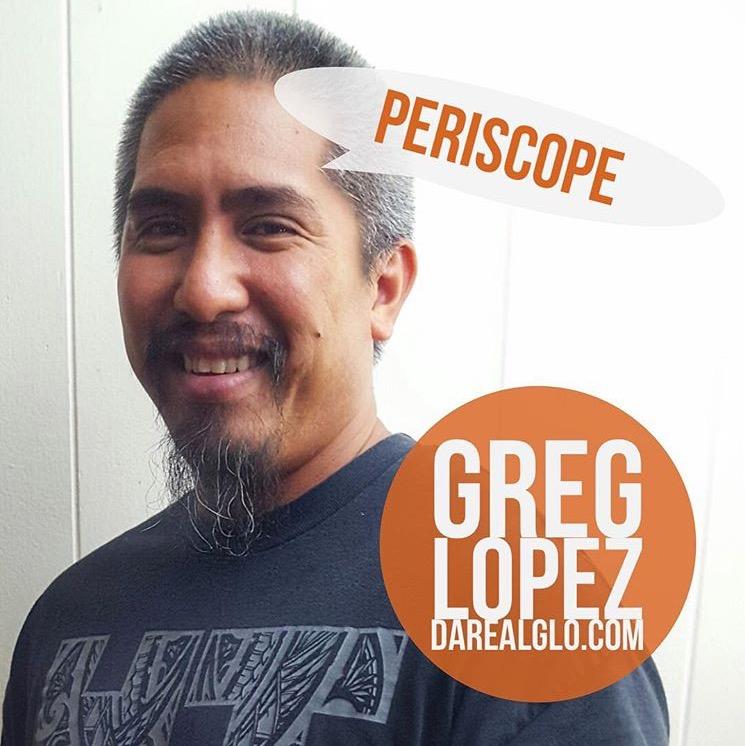 Greg Lopez