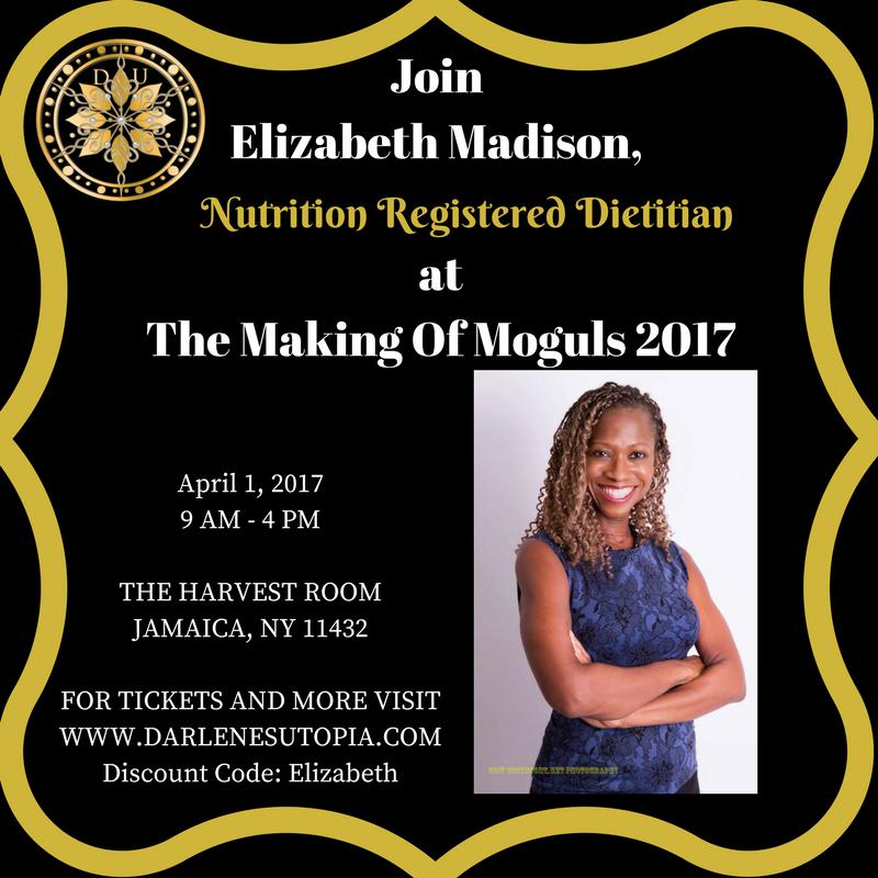 Elizabeth Madison