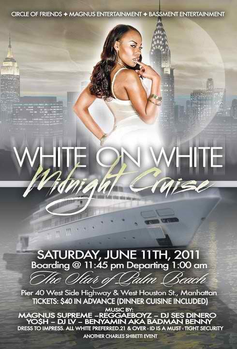 Midnight Cruise 2011