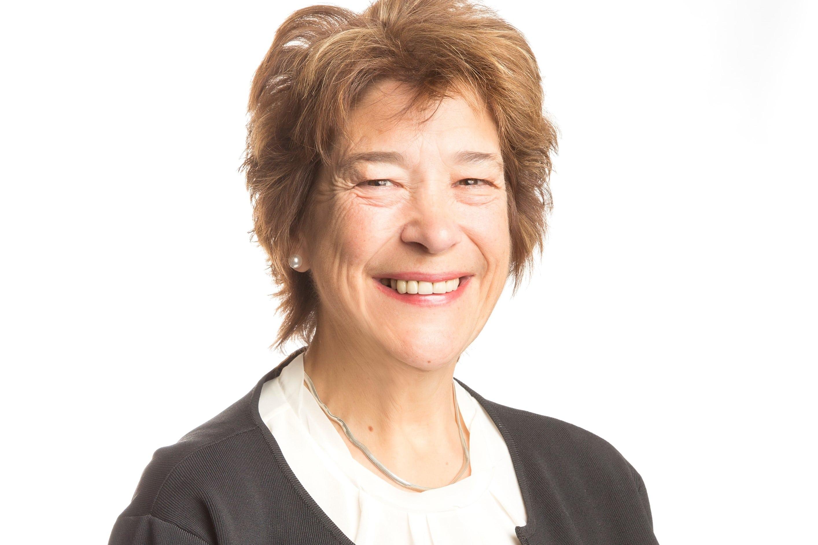 Wendy Sinclair-Gieben