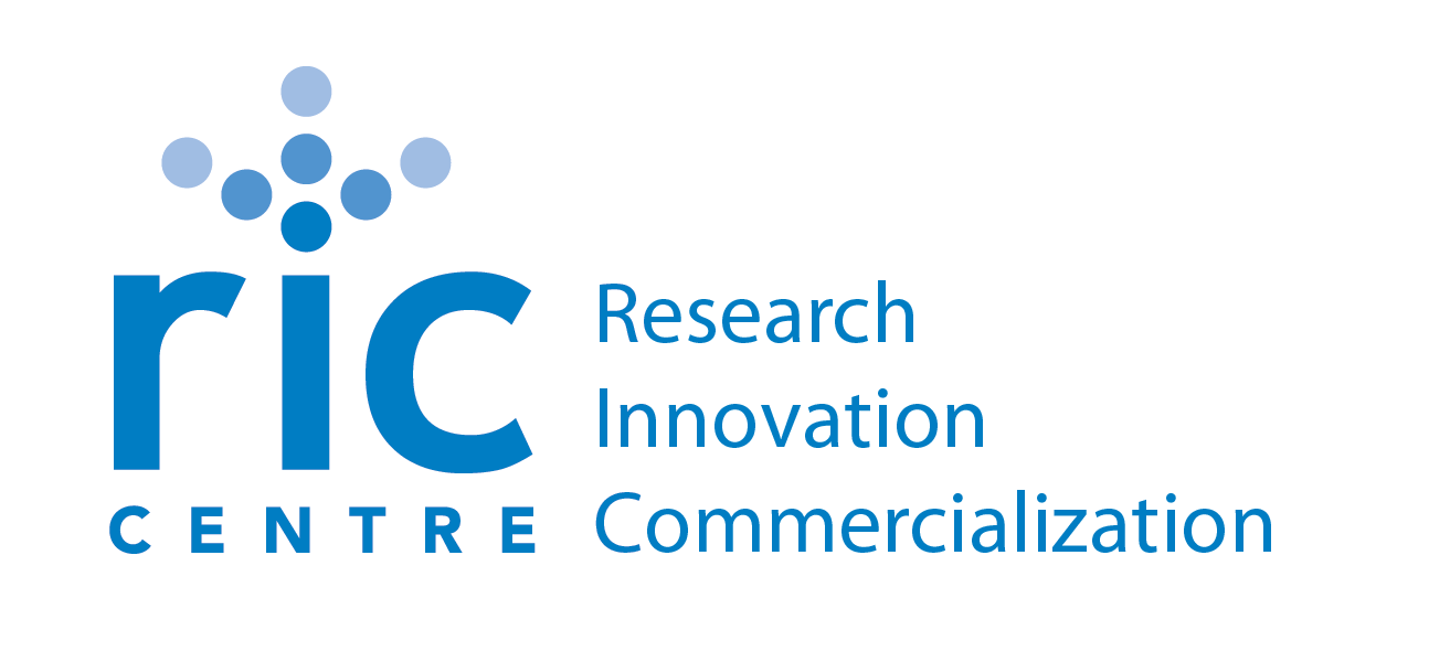 RIC Logo marketing partner