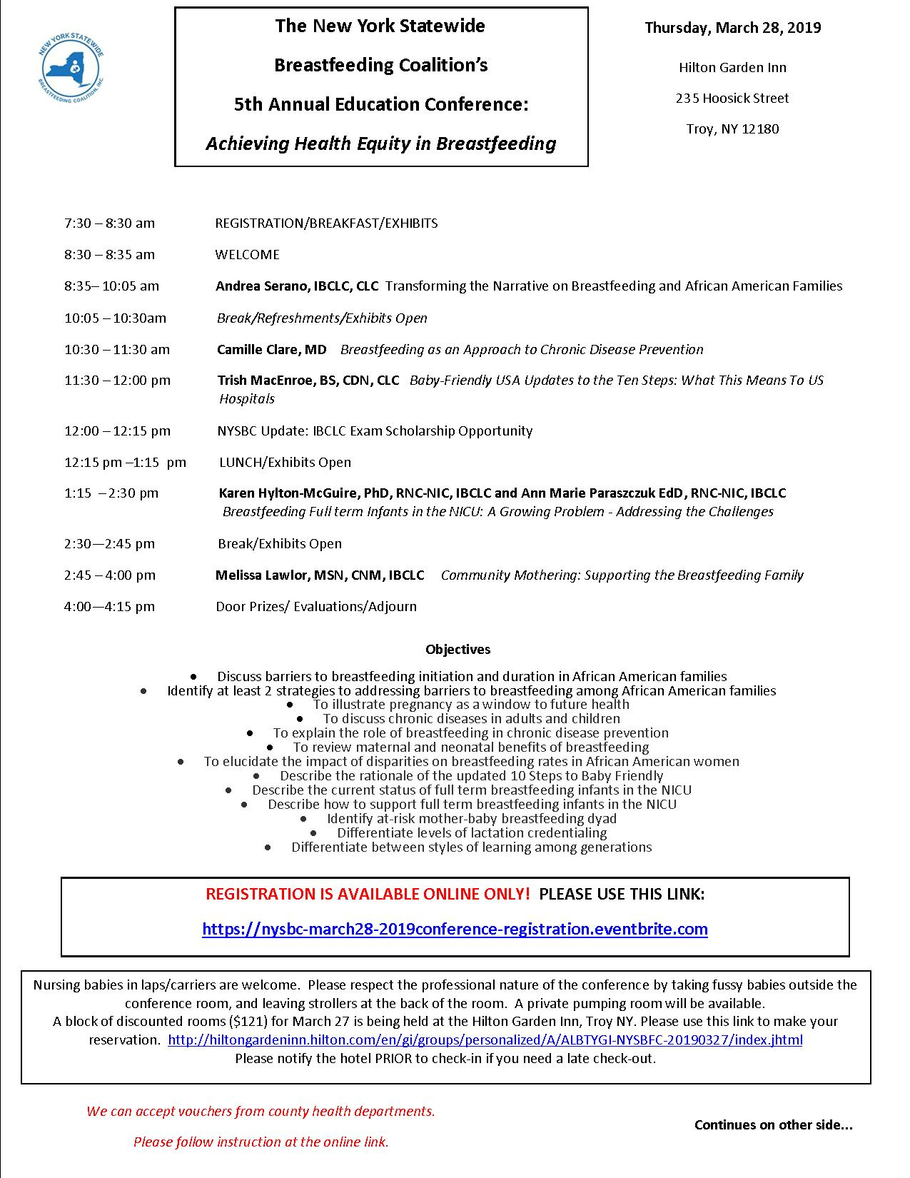 nysbc 2019 conference flyer pg 1