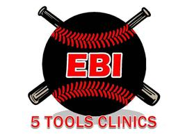 EBI 5-Tools Clinic: July 29th- Aug 1st