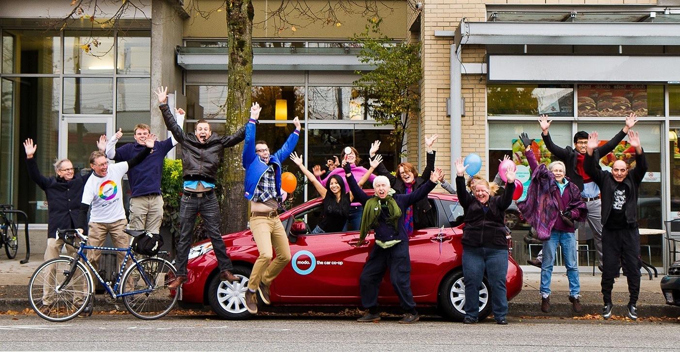 Modo celebrates 300 cars!