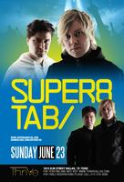 SUPER8 & TAB LIVE AT THRIVE NIGHTCLUB