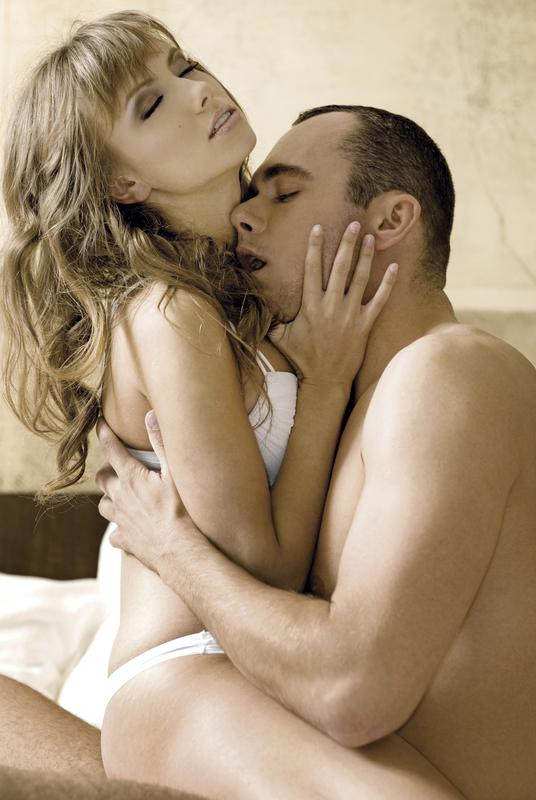 Sex block feelings orgasm