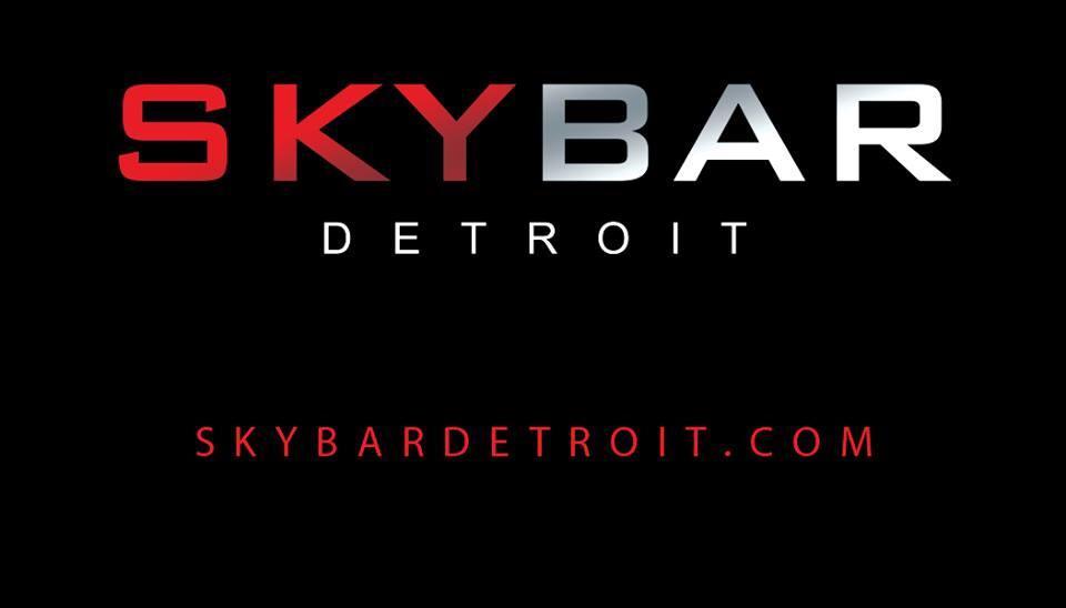 Sky Bar Lounge