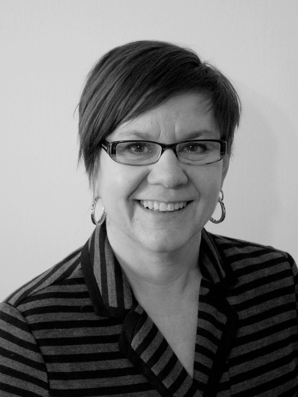 Irene Friesen-Hughes, Certified Executive Coach