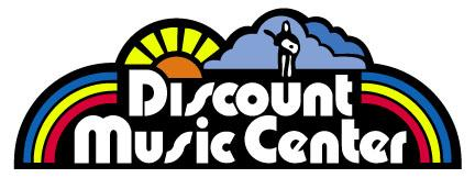 Discount Music Center