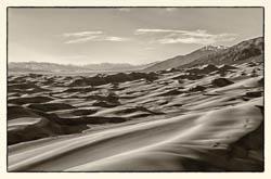 Great Sand Dunes National Park Tours