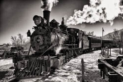 Colorado Train and Railroad Tours