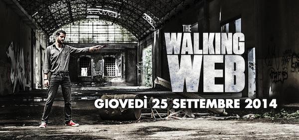 OkDay 2014 - The Walking Web
