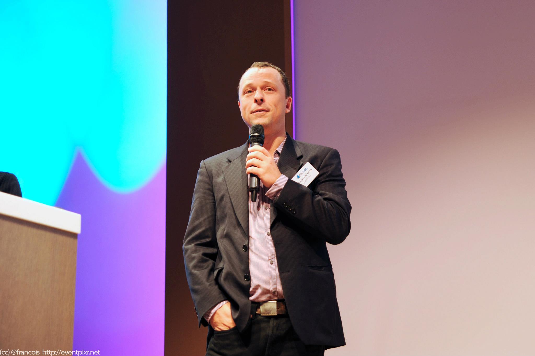 Wessel Kooyman