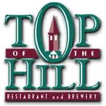 Top of The Hill Brewery