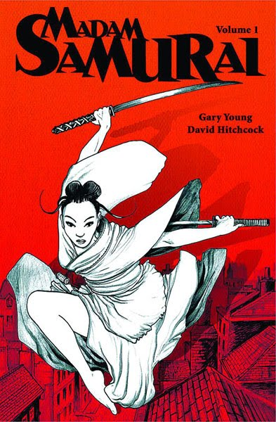 :::Madam Samurai.jpg