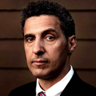 John Turturro, Actor and Director, Special Guest of the MFA in Film at Vermont College of Fine Arts
