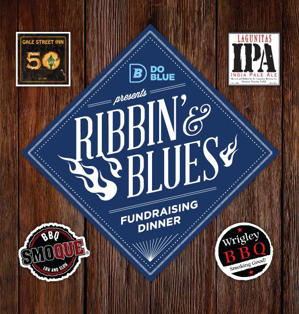 Ribbin' & Blues