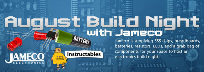august instructables build night