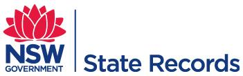 State Records logo