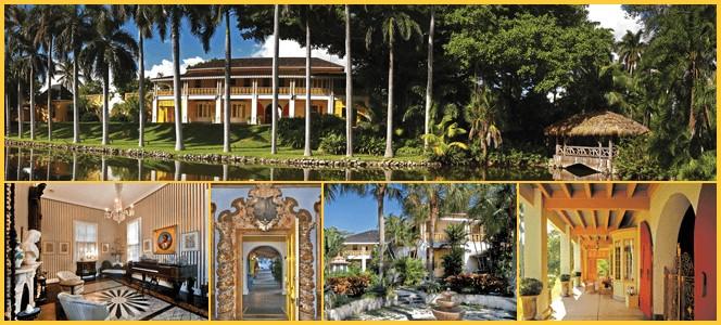 Bonnet House overview