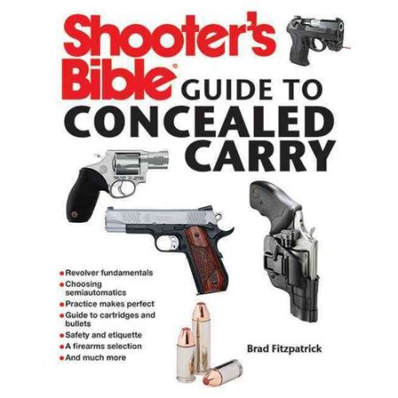 Home Front Freedom's Concealed Cary textbook