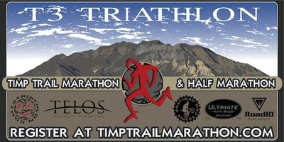 Timp Trail Marathon & Half Marathon May 26th 2012