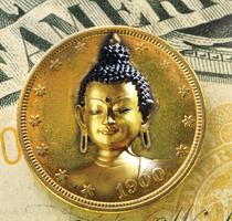 The Challenge of Money:   A Shambhala Buddhist Approach
