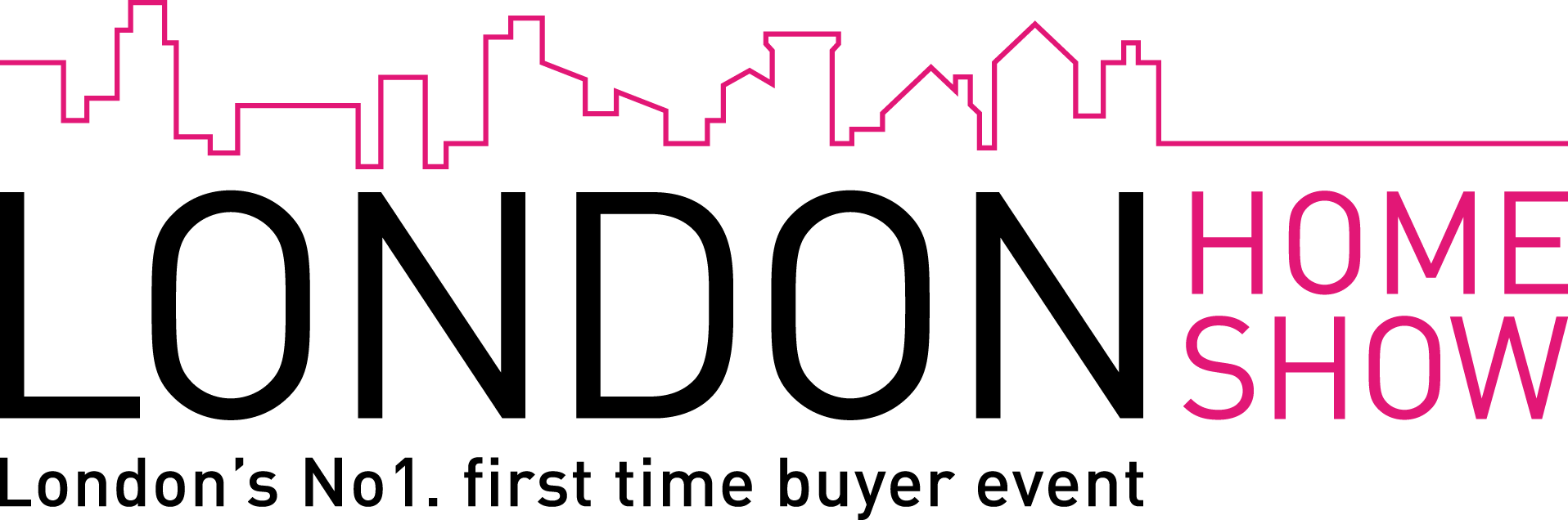 London Home Show Logo