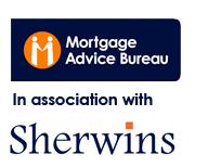 MAB Sherwin logo