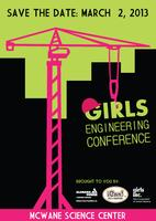 2013 Girls Engineering Conference
