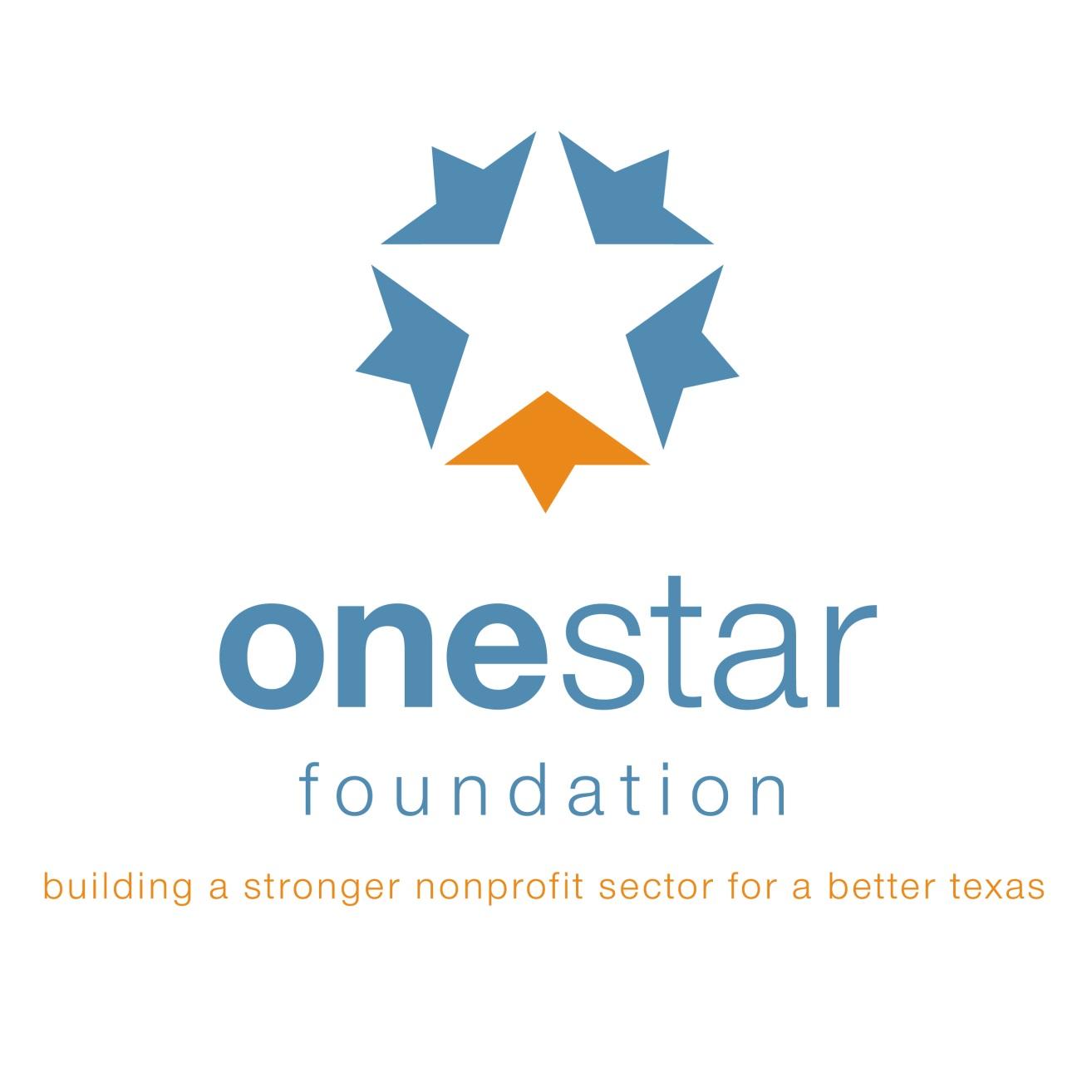 OneStar logo
