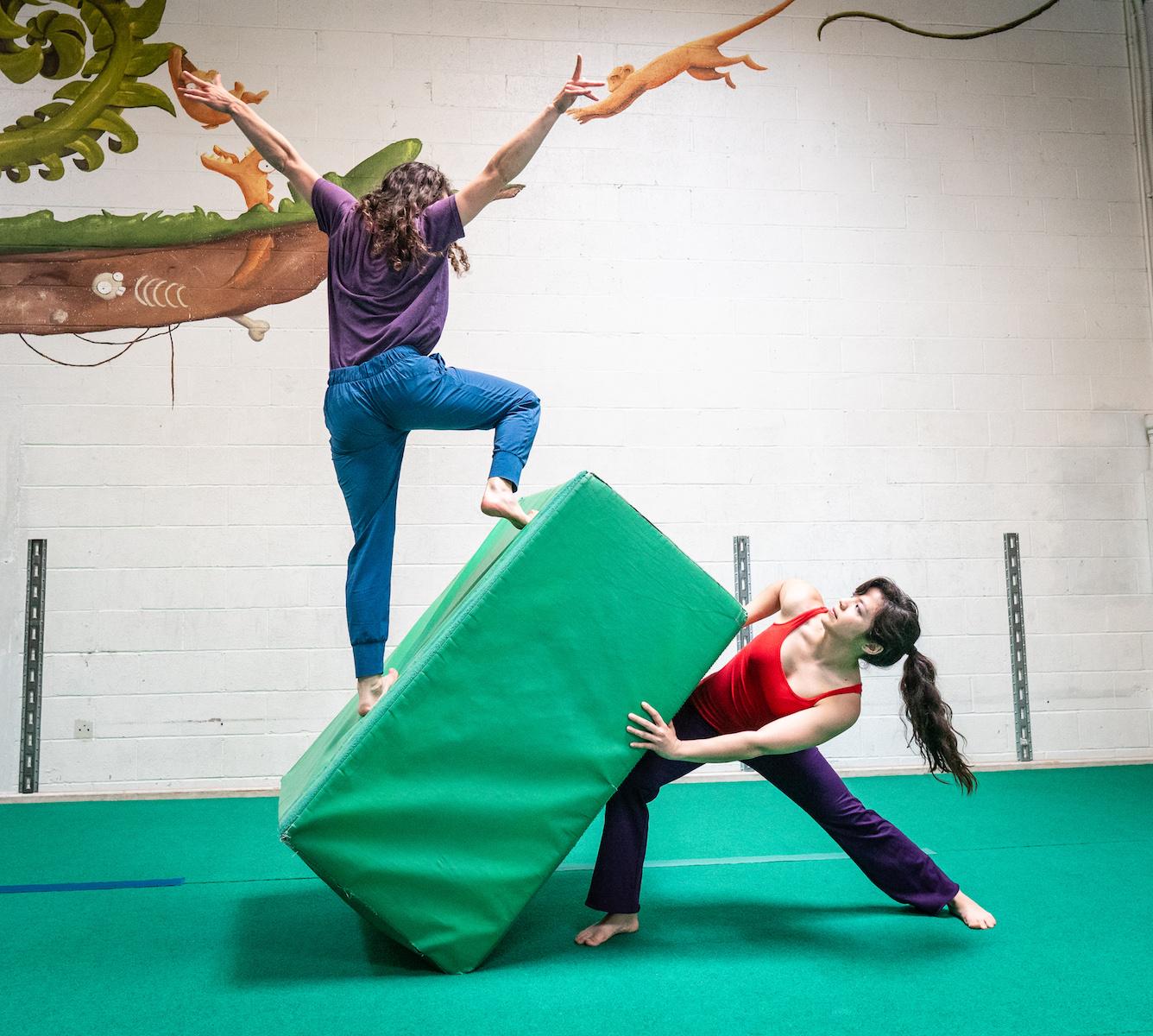 Action Potential - Shira Yaziv, Megan Lowe - Sebastian Arrura