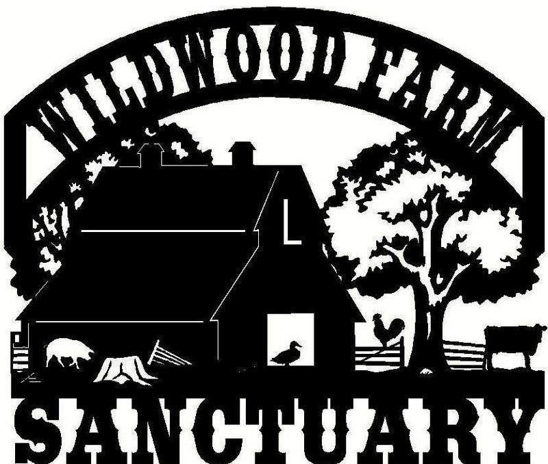 Wildwood Farm Santuary logo