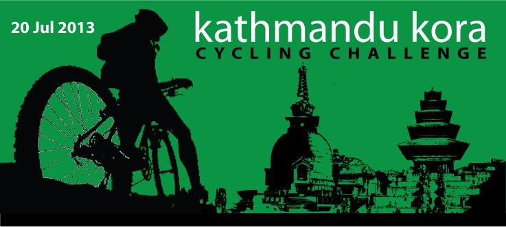 Kora Cycling Challenge '13