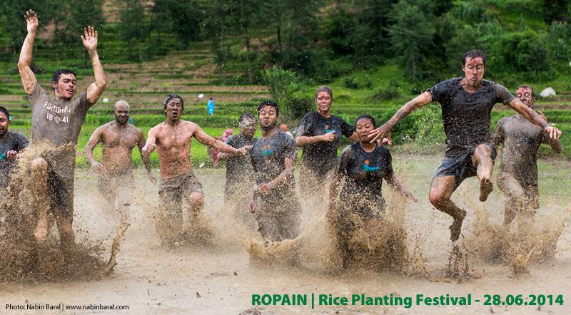 Ropain Festival