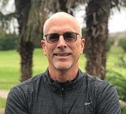 Kevin Dahl Headshot
